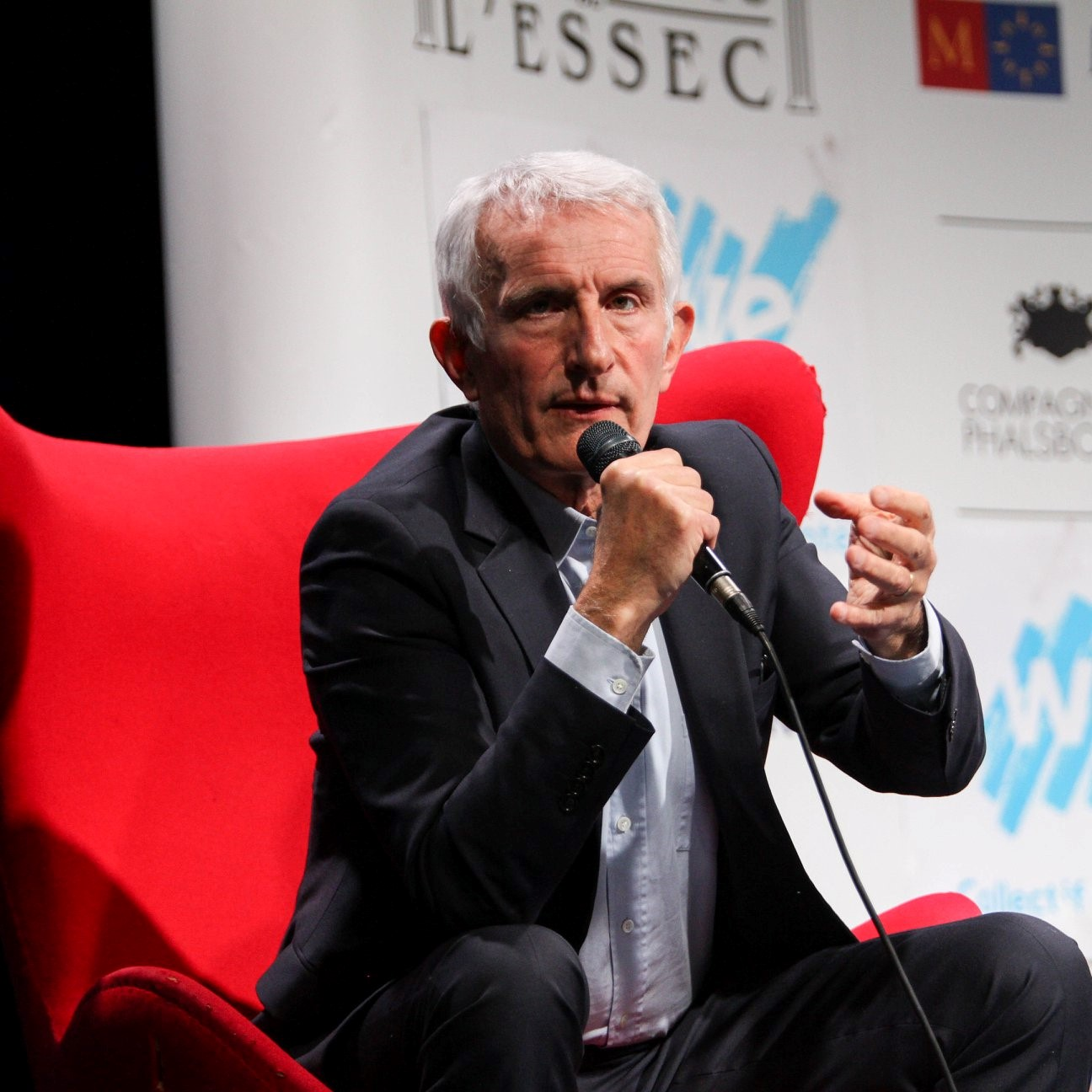 Guillaume Pépy